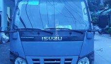 Cần bán xe Isuzu 1T85 đời 2008, màu xanh giá 245 triệu tại Tp.HCM