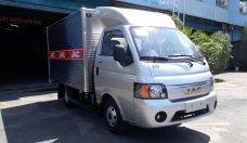 Cần bán xe tải Jac 1T25 Euro 4 vào thành phố, trả góp 90% giá trị xe giá 285 triệu tại Bình Dương