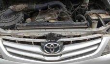 Cần bán lại xe Toyota Innova 2012, màu bạc giá 330 triệu tại Hà Nội