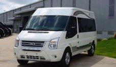 Cần bán Ford Transit Dcar Limousine đời 2018, màu trắng giá 1 tỷ 198 tr tại Hà Nội