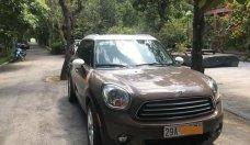 Cần bán Mini Cooper năm sản xuất 2011, màu nâu chính chủ, 750tr giá 750 triệu tại Hà Nội