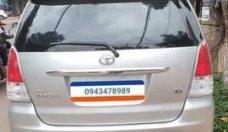Bán ô tô Toyota Innova 2008, màu bạc, 414 triệu giá 414 triệu tại Đắk Lắk