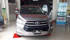 Cần bán Toyota Innova 2.0 sản xuất 2018, màu bạc giá 718 triệu tại Tp.HCM