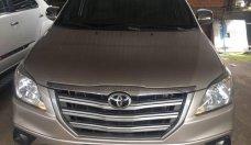 Bán Toyota Innova E năm sản xuất 2014 như mới, giá chỉ 590 triệu giá 590 triệu tại Tp.HCM