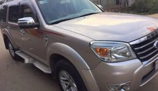 Cần bán gấp Ford Everest đời 2010 số sàn, giá chỉ 485 triệu giá 485 triệu tại Tp.HCM