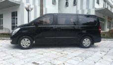 Bán xe Hyundai Grand Starex năm sản xuất 2017, màu đen, nhập khẩu, giá 825tr giá 825 triệu tại Hà Nội
