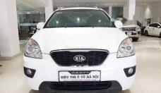Bán xe Kia Carens sản xuất 2015, màu trắng số sàn giá 425 triệu tại Tp.HCM