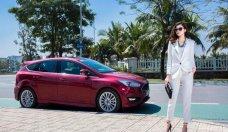 An Đô Ford bán Focus 1.5 Ecoboost, 555 triệu, hỗ trợ trả góp 80%, LH 0974286009 giá 555 triệu tại Hà Nội