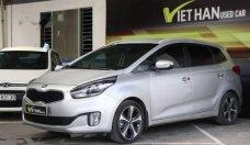 Bán ô tô Kia Rondo 2.0AT đời 2015, màu bạc, giá 566tr giá 566 triệu tại Tp.HCM