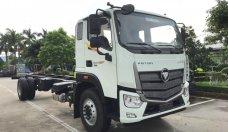 Xe tải Thaco Auman C160.E4 - 9.1 tấn, tiêu chuẩn khí thải Euro4 giá 720 triệu tại Hà Nội
