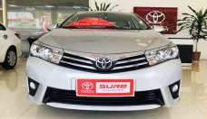 Bán xe Toyota Corolla Altis 1.8G 2016 - Màu bạc giá 695 triệu tại Hà Nội