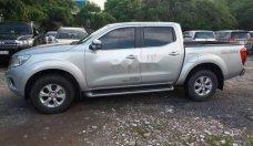 Bán Nissan Navara sản xuất năm 2017, màu bạc như mới, giá 585tr giá 585 triệu tại Hà Nội