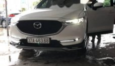 Bán ô tô Mazda CX 5 năm sản xuất 2018, màu trắng giá 1 tỷ 50 tr tại Nghệ An