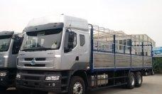 Xe tải Chenglong 3 chân 15T đời 2017, thùng dài 9m3, nhập khẩu nguyên chiếc giá 905 triệu tại Tp.HCM
