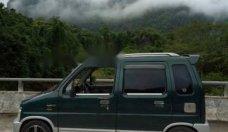 Bán ô tô Suzuki Wagon R đời 2002, nhập khẩu nguyên chiếc  giá 120 triệu tại Tp.HCM