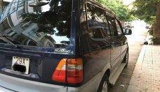 Bán Toyota Zace năm sản xuất 2003 như mới, 245tr giá 245 triệu tại Hà Nội