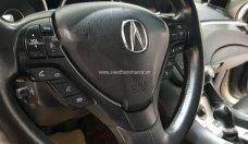 Bán Acura ZDX sản xuất năm 2010, màu trắng, nhập khẩu giá 1 tỷ 420 tr tại Tp.HCM