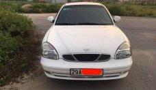 Cần bán Chevrolet Nubira đời 2004, màu trắng chính chủ, giá chỉ 115 triệu giá 115 triệu tại Hà Nội
