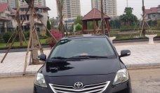 Gia đình cần bán gấp chiếc Toyota Vios E 2010, màu đen, chính chủ, số sàn giá 278 triệu tại Hà Nội