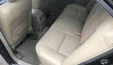 Cần bán lại xe Toyota Camry 2005, màu đen, nhập khẩu nguyên chiếc giá 142 triệu tại Hà Nội