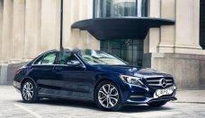 Bán ô tô Mercedes C200 sản xuất năm 2018, giá tốt giá 1 tỷ 410 tr tại Tp.HCM
