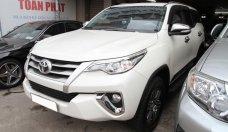 Xe Cũ Toyota Fortuner 2.7 V 4x4 AT 2017 giá 1 tỷ 350 tr tại Cả nước