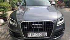Xe Cũ Audi Q5 2.0 2015 giá 1 tỷ 670 tr tại Cả nước