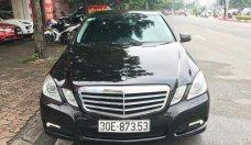 Mercedes E250 2010 màu đen  giá Giá thỏa thuận tại Hà Nội