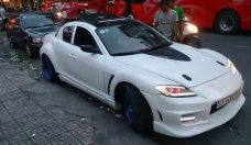 Bán Mazda RX 8 đời 2008, màu trắng, nhập khẩu nguyên chiếc giá 0 triệu tại Tp.HCM