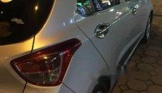Bán Hyundai Grand i10 đời 2016, màu bạc, xe nhập chính chủ, giá chỉ 395 triệu giá 395 triệu tại Hà Nội