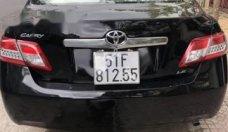 Bán Toyota Camry sản xuất năm 2009, màu đen giá 770 triệu tại Tp.HCM