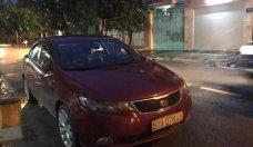 Bán Kia Forte AT sản xuất 2013, màu đỏ chính chủ, giá chỉ 410 triệu giá 410 triệu tại Tp.HCM