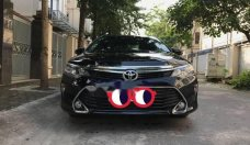 Bán xe Toyota Camry 2.5Q năm sản xuất 2018, màu đen như mới giá 1 tỷ 290 tr tại Hà Nội
