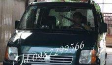 Cần bán xe Suzuki Wagon R+ đời 2003, giá tốt giá Giá thỏa thuận tại Hà Nội