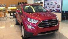 Bán Ford EcoSport Titanium 2018 mới 100% giá 614 triệu tại Hà Nội