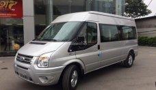 Bán Ford Transit mới chính hãng 100%, giá tốt nhất thị trường, hỗ trợ trả góp - LH: 0941921742 giá 780 triệu tại Hà Nội