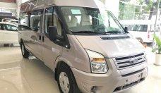 Bán Ford Transit, tặng phụ kiện hấp dẫn, cho vay 90% sở hữu ngay chỉ với 160tr giá 820 triệu tại Tp.HCM