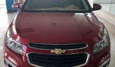 Bán Chevrolet Cruze sản xuất 2015, màu đỏ giá 428 triệu tại Tp.HCM