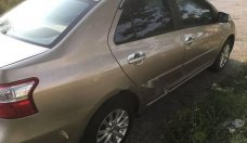 Cần bán gấp Toyota Vios E năm sản xuất 2011, màu bạc chính chủ giá 300 triệu tại Hà Nội