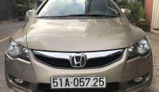 Cần bán xe Honda Civic 2.0AT sản xuất 2011 giá 485 triệu tại Tp.HCM