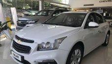 Bán Chevrolet Cruze 2018, màu trắng, 519tr giá 519 triệu tại Cần Thơ
