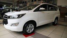 Bán ô tô Toyota Innova E đời 2018, màu trắng, 718 triệu giá 718 triệu tại Tp.HCM