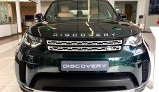 Cần bán giá xe LandRover Discovery SE 2017- 7 chỗ màu trắng, xám, đen xe giao ngay với ưu đãi lớn giá 4 tỷ 200 tr tại Hà Nội