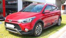 Bán Hyundai i20 1.4AT năm 2015, màu đỏ, nhập khẩu Ấn Độ giá 546 triệu tại Tp.HCM