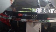 Bán xe Toyota Vios sản xuất 2017, màu đen giá 580 triệu tại Hà Nội