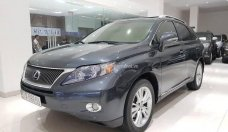 Bán xe Lexus RX 450h đời 2009, xe nhập giá 1 tỷ 550 tr tại Tp.HCM