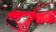 Bán Toyota Wigo 1.2G AT, xe nhập khẩu, hỗ trợ vay vốn lên tới 90% giá xe - LH: 0912493498 giá Giá thỏa thuận tại Tp.HCM
