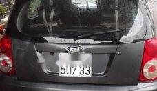 Cần bán xe Kia Morning năm sản xuất 2012, màu xám giá 180 triệu tại Tp.HCM