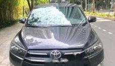 Bán xe Toyota Innova 2.0G AT sản xuất 2017, màu xám, biển Sài Gòn giá 748 triệu tại Tp.HCM