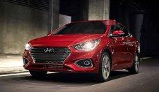 Cần bán Hyundai Accent đời 2018, màu đỏ, 555 triệu giá 555 triệu tại Hà Nội